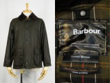 Barbour バーブァー CLASSIC BEDALE クラシック ビデイル 買取査定