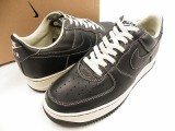 NIKE ナイキ AIR FORCE1 HTM ブラック size8.5 箱付未使用 買取査定
