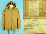 09年 米軍 USMC Primaloft Level 7 ECW Parka Wild Things社製 買取査定