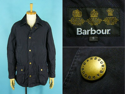 Barbour RAMBLER